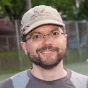 Sébastien Arel