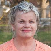 Véronique St-Pierre