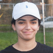 Hiba Salame