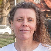 Barbara Roy