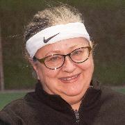 Christine O'Donoghue