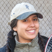 Maribele Alayo Santa Cruz