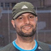 Amine Taoudi