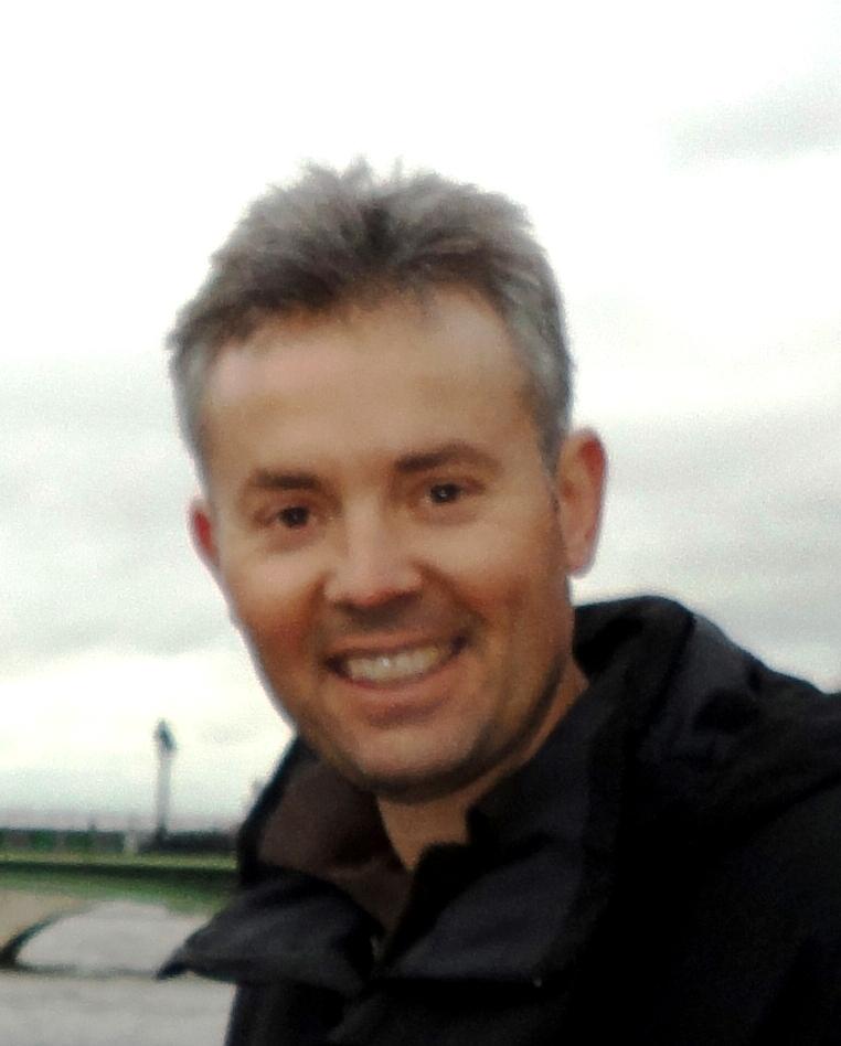 Benoit Cuchet